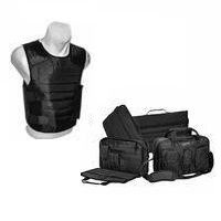 BulletBlocker NIJ IIIA Bulletproof Executive Protection