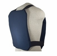 BulletBlocker NIJ IIIA Bulletproof Executive Vest