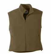 BulletBlocker NIJ IIIA Bulletproof Fortress Fleece Vest