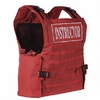 BulletBlocker NIJ IIIA Bulletproof Instructor Armor Carrier