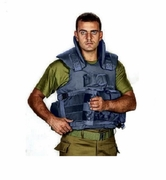 BulletBlocker NIJ IIIA Bulletproof Strategic Vest