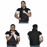 BulletBlocker NIJ IIIA Bulletproof Tactical Vest