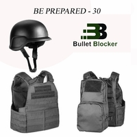"""Be Prepared"" 30% discount"