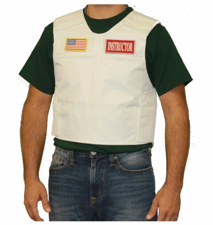 Special Security Vest