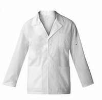 BulletBlocker NIJ IIIA Bulletproof Value Drug Medical Lab Coat