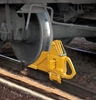 Aldon 4016-02 Rail Clamping Wheel Block