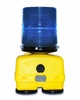Aldon 4115-13 Magnetic Barricade Flasher - Blue