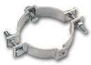 Aldon 4115-96 Large Bracket For Cross Buck