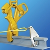 Aldon 4123-145 Rail Hoisting Tether