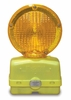 Aldon 4115-94 Amber Safety Light