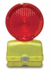 Aldon 4115-17 Red Safety Light