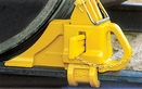 Aldon 4016-01 Rail Clamping Wheel Block