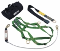 Harness & Lanyard Kits