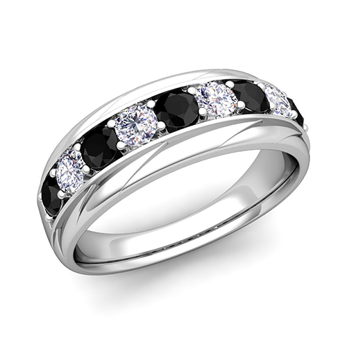 Forever Brilliant Wedding Ring Set