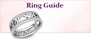Find Your Perfect Ring