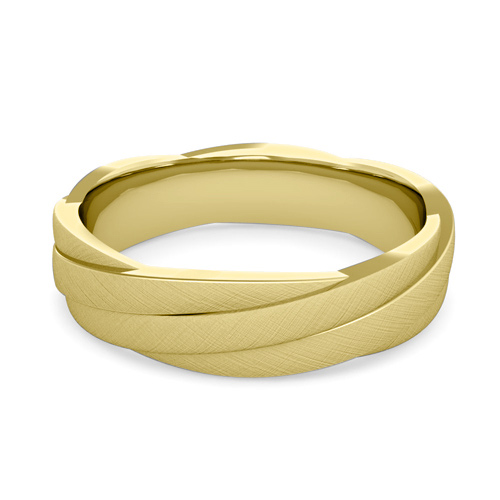 past present future wedding band ring for in 18k