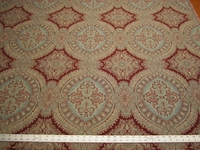 2 1/4 yards of Stroheim Brianza Lace upholstery fabric