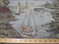 ft818 Chesapeake Bay Scenic Tapestry