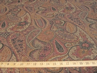 ft927, Valdease sienna paisley