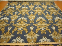r9348, 3 3/4 yds Planter Design Upholstery