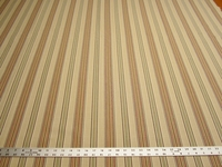 r9770, 3 7/8 yards of textured stripe upholstery fabric