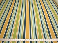 r9789, 2 5/8 yards of Robert Allen Mod Layout print upholstery fabric