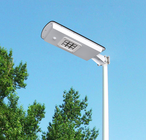 Solar LED Street Light for Gardens, Courtyards, Parks and General Area Lighting