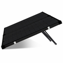 120 Watt Briefcase Solar Panel and 8 Amp Charge Controller