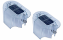 2Pk EZ Dock Solar Pocket Lites V2 for Fresh and Salt Water EZ-Docks