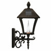 Baytown Solar Lamp - For Wall Mounting