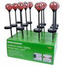 Brinkmann Solar Mosaic Light 12-Pack