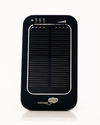 Solar Assist Portable Charger - 3600mAh Solar Charger for iPhones and other devices