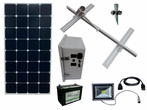 Commercial Solar Sign Lights & Solar Landscaping Lighting