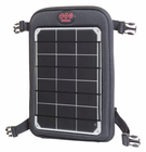 Fuse 6W Solar Charger By Voltaic For Backpacking