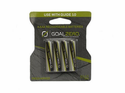 Goal Zero 4pk AAA Rechargeable Batteries with Adapter