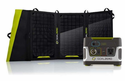 Goal Zero Yeti 150 Solar Generator Kit - Portable Solar Power for Small and Medium Appliances