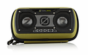 Green Rock Out 2 Portable Speaker for cellphones, MP3 players and more