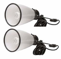 Light a Life 3 Watt LED Lamp 2 Pack