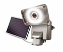 Maxsa High Output Solar Security Light, 650 Lumens via Super-Bright SMD LED Technology