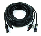 MC4 Solar 25ft Extension Cable
