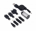 Motormonkey Universal USB Car Charger Adapter