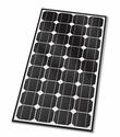 Nature Power 140 Watt Monocrystalline Solar Panel For 12V Applications
