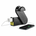 Pocket Socket 2 Hand Crank Charger for iPhones, iPads and more