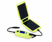 PowerMonkey Explorer Luminous - Glow-In-The-Dark Charger For iPhones, SLR Cameras, GPS Devices and More