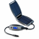 PowerMonkey Explorer Solar Charger - Smartphone Charger