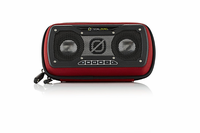 Red Rock Out 2 Portable Speaker for cellphones, MP3 players and more
