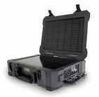 Renogy Firefly All In One Portable Solar Kit - 20 Watt 16 Ah