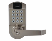 Scyan X7 Fingerprint Keypad Door Lock