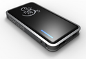 SLPower Charger Black - 2400 mAh