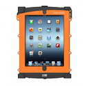 SLXtreme for iPad 4  - iPad Solar Case Charger with Built-in 10200 mAh Battery